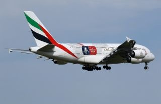 民航早报:土豪航考虑再买20架A380巨无霸
