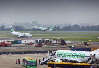 荷兰被殴飞行员拒绝载客 法院裁决必须赔偿