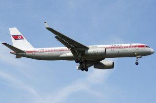 冬季游客需求不旺 高丽航空减少飞北京航班数量