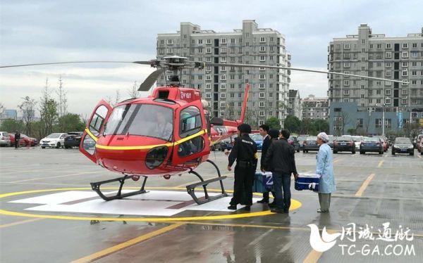"""医疗专机应急救援-探索""""中国模式""""迫在眉睫"""