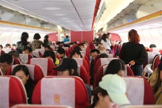 Lucky Air begins Kunming-Moscow service on June 12