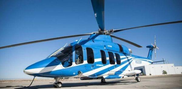 贝尔525直升机将恢复飞行试验 16年曾发生坠机