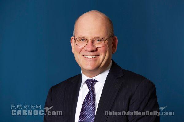 约翰弗兰纳里将出任通用电气董事长兼首席执行官