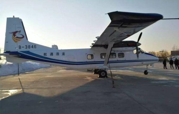 广东龙浩通航获颁CCAR-135、145运行合格证