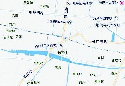 """总投资10亿元 菏泽""""航空小镇""""最快本月动工"""