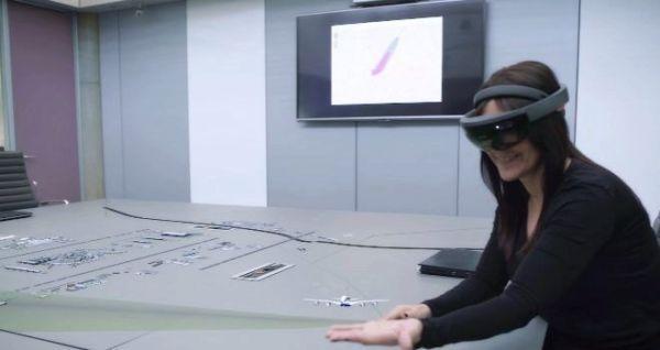 MR技术或将成为未来空中导航新趋势