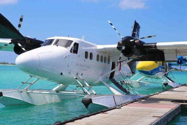 美国如何管理全球最多水上飞机和3万名飞行员?