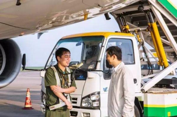 创造属于自己的时代——春秋航空总裁王煜访谈