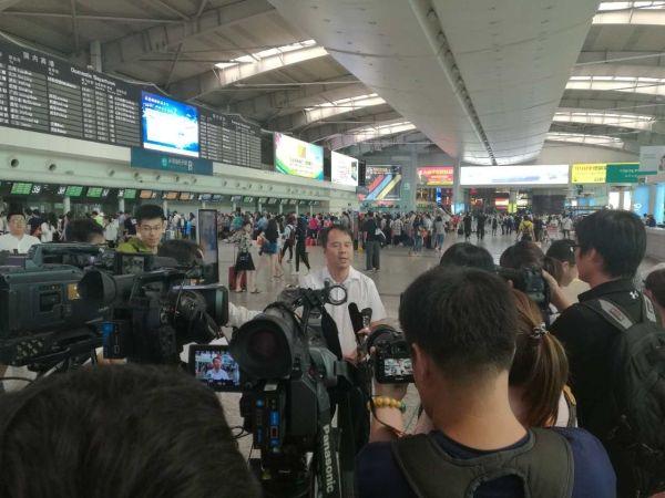便利旅客出行 幸福航空优化快线模式