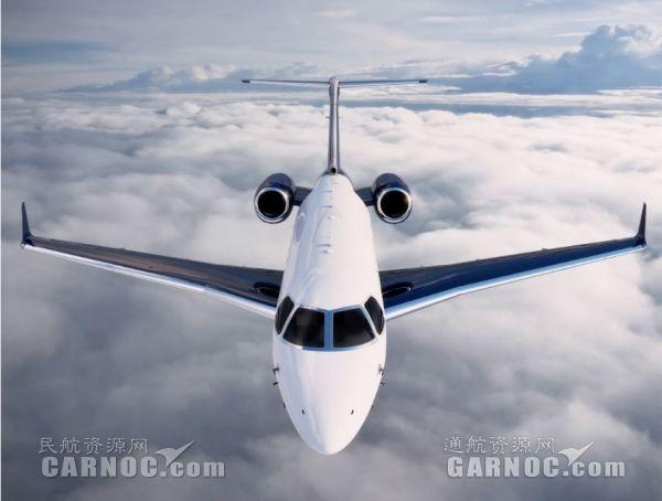 巴航工业将携Legacy450公务机等亮相巴黎航展