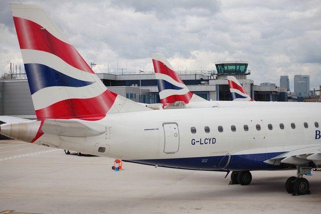 英国航空空乘将进行为期2周的大罢工