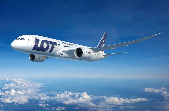 波兰航空飞北京航班因故返航 疑客舱密封问题