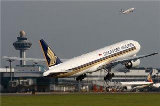 新加坡航空欲削减成本 提高市场竞争力