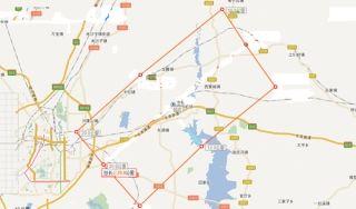 吉林省内五大机场划定净空保护区域 严禁无人机