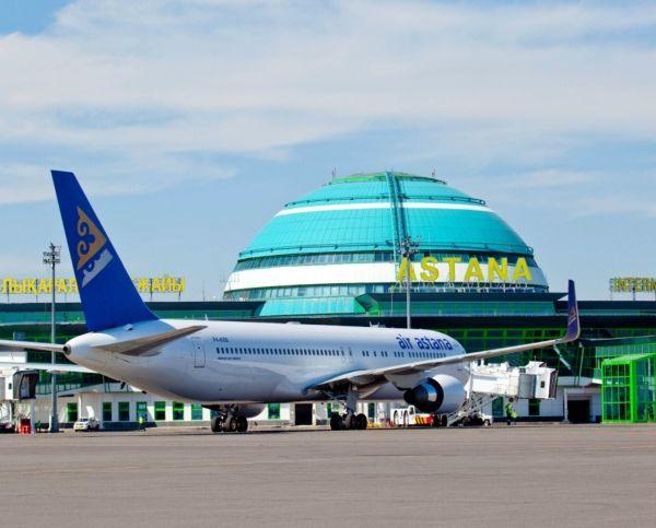 阿斯塔纳机场正式更名为纳扎尔巴耶夫国际机场