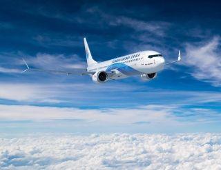 东海航空宣布选择10架737 MAX 10飞机