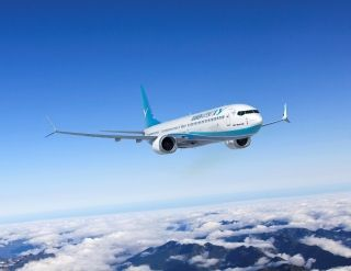 厦航签购10架737 MAX 10飞机 价值12亿美元