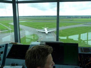 空管周报:荷兰高空空域实现军民用一体化交管