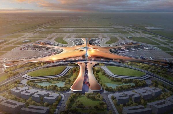 北京新机场支撑一市两场 国航统治地位面临挑战