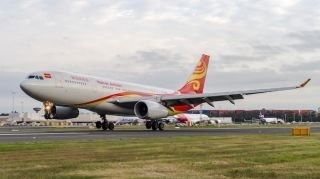 市场周报:海航计划9月开飞深圳-布里斯班