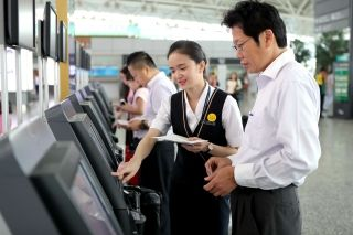 南航计划暑运增加航班12400班次