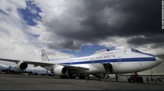 美十架飞机被龙卷风损毁 包括2架末日客机