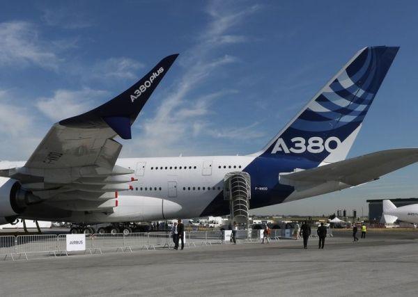 空客A380Plus
