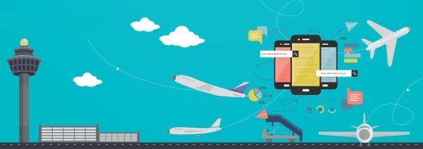 更加智能高效!物联网将成机场新常态