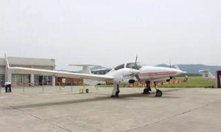 龙浩航校成新版CCAR-141部首个线上审定单位