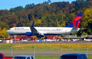 民航早报:达美航空与大韩航空敲定联营协议