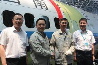 圆通航空4年内要把货运机队规模扩充到30架