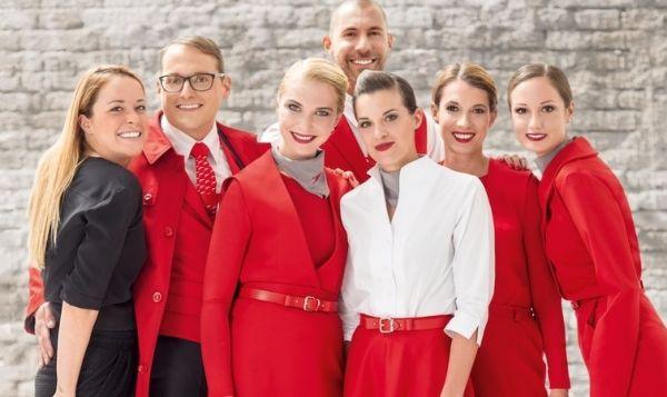 航空公司决定重新设计制服 过程会很复杂
