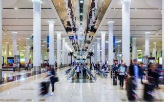机场排队时间长?阿联酋航空引进面部识别技术
