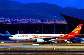祥鹏航空申请4条洲际航线 未来或用A350执飞