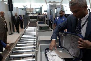 民航早报:美宣布航班安检新规 检查更严格!