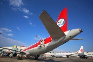 哈尔滨机场上半年运送旅客915万人次