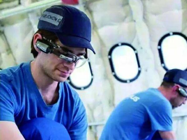 原来AR诞生于航空工业!