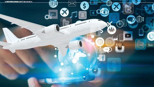 飞机MRO行业,创新势在必行