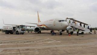 经连续奋战,7月3日安庆机场正式恢复运行