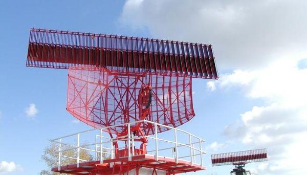 印度打造空中导航现代化 升级东北部机场雷达