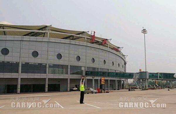 金鹿公务延展FBO服务网络至唐山机场