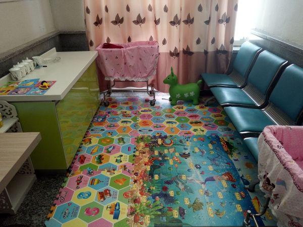 喀纳斯机场母婴室升级改造完成