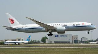 中国四大航空公司加强在拉美市场存在感