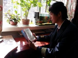齐鲁最美安全卫士赵振广:安全飞行的守护神