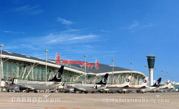 批了!济南遥墙国机场规划新增3个跑道2个航站楼
