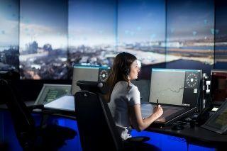 空管周报:2022年空管市场价值将达560.7亿美元