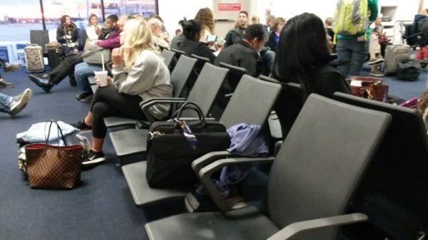 机场如何为旅客打造舒适的座椅体验?
