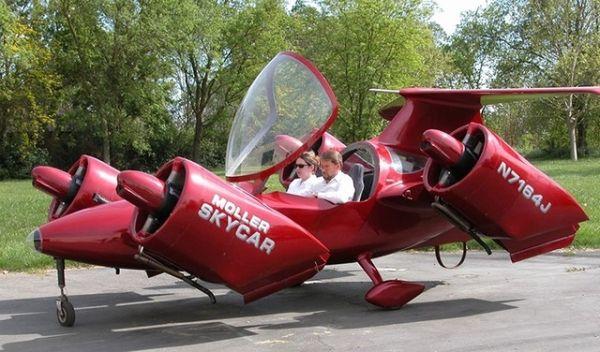 花1.5亿美元设计飞机 还没开售就被送进博物馆