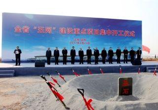 云南各机场上半年运输生产稳步增长
