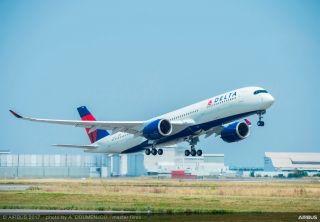 民航早报:达美与东航将各购买法荷航10%股份